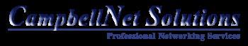 CampbellNet Solutions Logo 2019